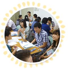 市岡日本語教室