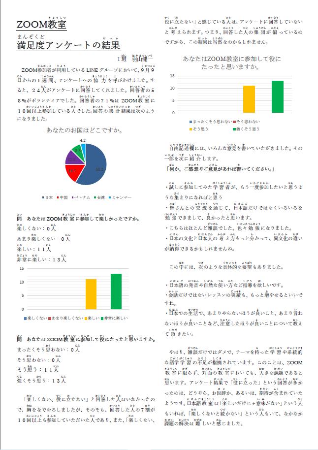 ICHIOKA新聞vol.95